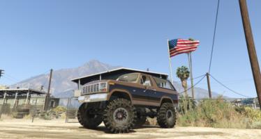 Ford Bronco MudSlinger