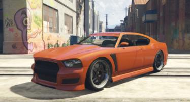 Buffalo S Custom