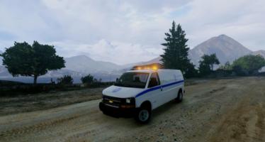 Chevrolet Express SA