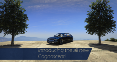 Luxury Line Cognoscenti
