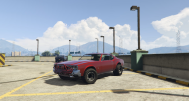 Declasse Sabre GT