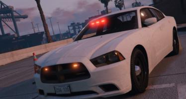 Dodge Charger UM