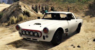 Lampadati Casco Rally