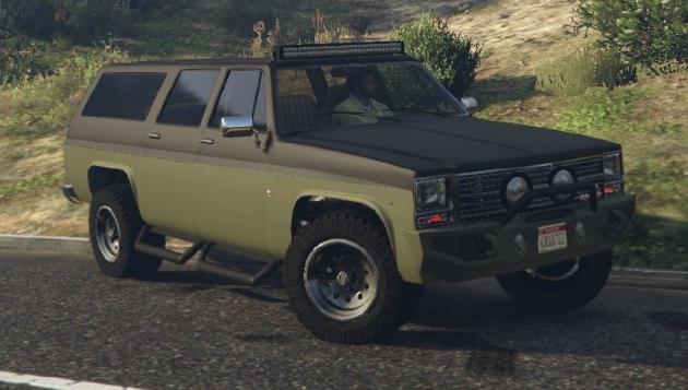 Rancher XL V2