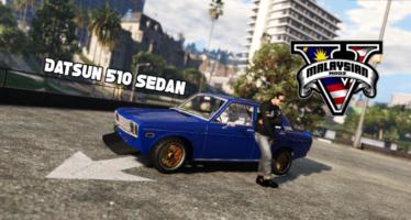 Datsun 510 Sedan