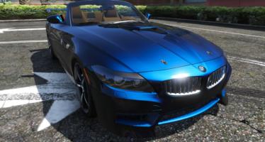 BMW z4i