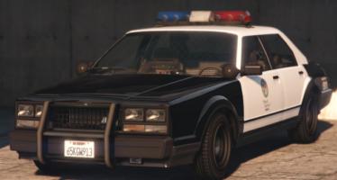 Albany Esperanto Police