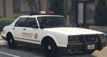 Albany Esperanto Sheriff