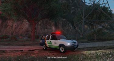 Chevrolet Blazer BPMA