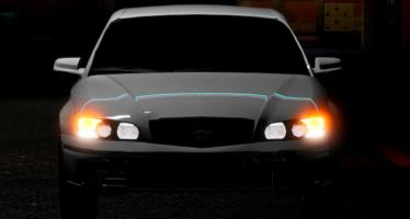 Chevrolet Caprice 2005