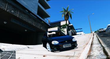 Chevrolet Corsa Classic