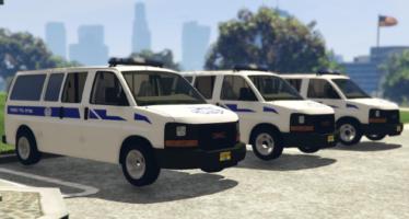 Chevrolet Savana