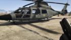 Eurocopter HM-1
