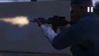 Tactical M4