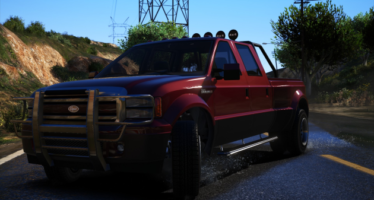 Vapid Sadler Dually