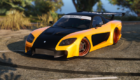 Veilside Mazda RX7