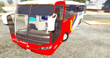 Vissta Buss HI