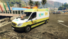 Mercedes Sprinter Ambulancia