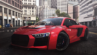 Audi R8 Prior