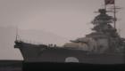 Bismarck-Class Battleship