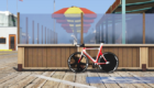Bridgestone Track Bike