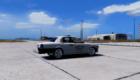 Budget Taxi Drifter