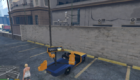 Cheerful Taxi