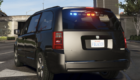 Dodge Caravan Undercover