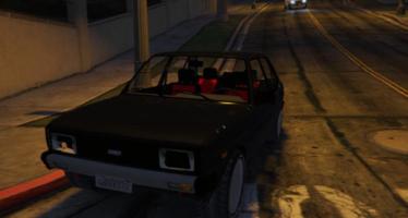 Fiat Murat 131