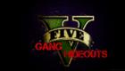 Gang Hideouts