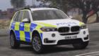 Kent Police BMW