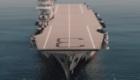 Lexington - Class Aircraft Carrier