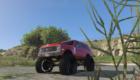 Lifted Chevrolet Blazer
