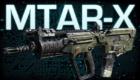 MTAR-X