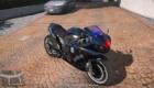 Robocops Bike Custom