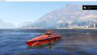 Barco Salvamento Maritimo