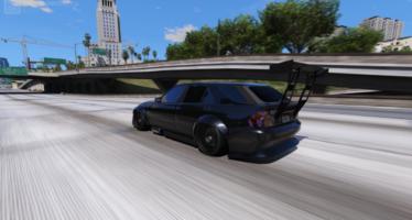 Sultan RS Wagon