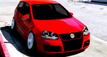Volskwagen Golf MkV