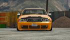 Audi S4 Stance
