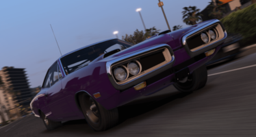 Dodge Coronet Super