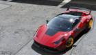Ferrari 458 Italia Misha