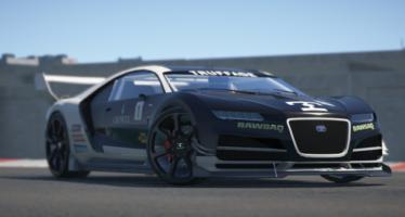 San Andreas Motorsport
