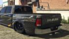 Ram 3500 Dually