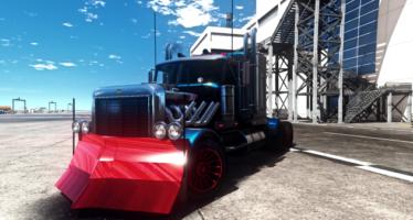 V8 Truck