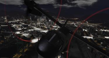 Avenger Propeller Recolour