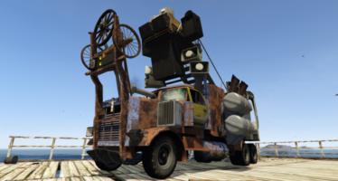 Doof Truck