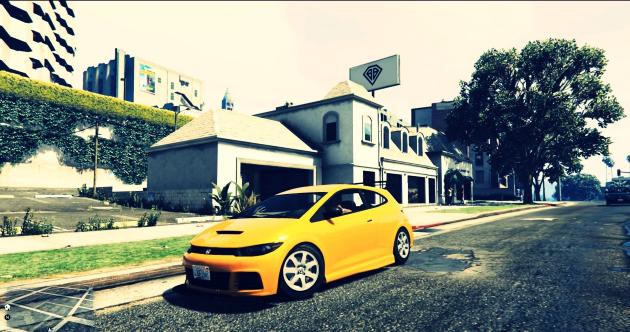 Honda Civic Edition