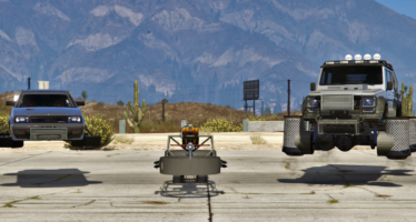 Hover Vehicles