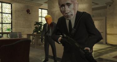Presidents Masks