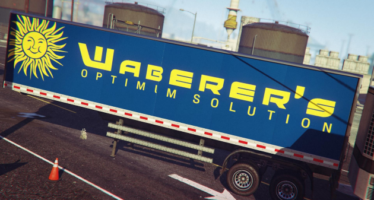 Realistic Trailer pack